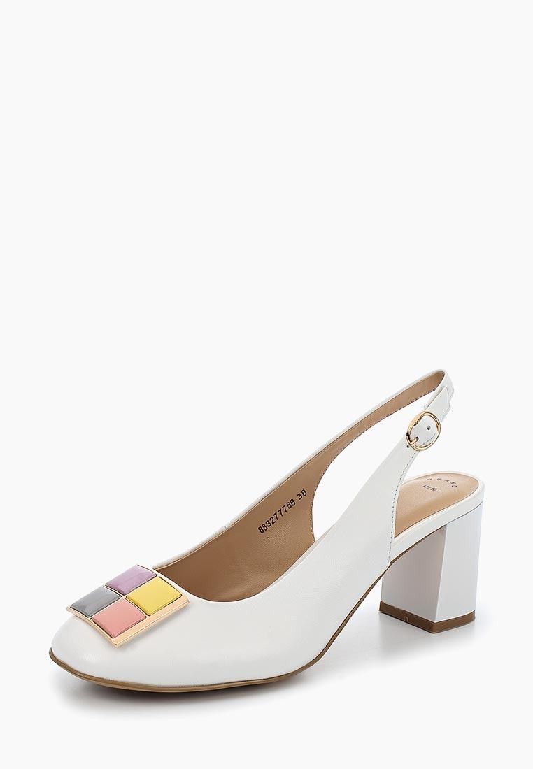 Женские туфли Balex (Балекс) 883277758