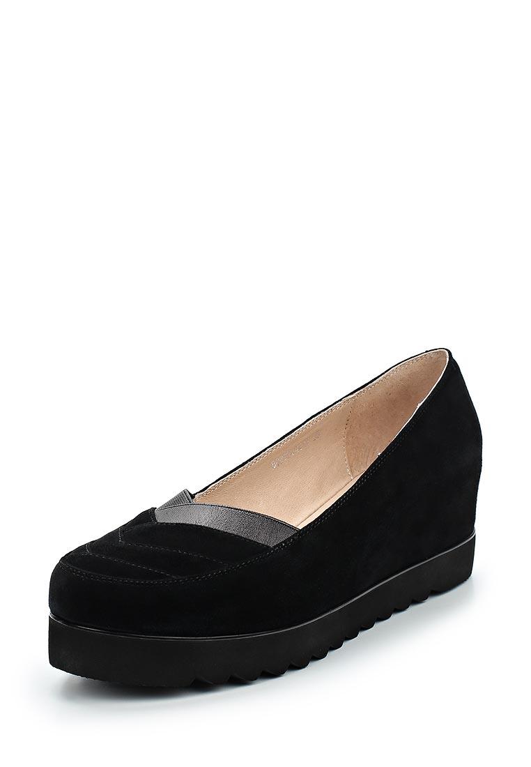 Женские туфли Balex (Балекс) 803972431V