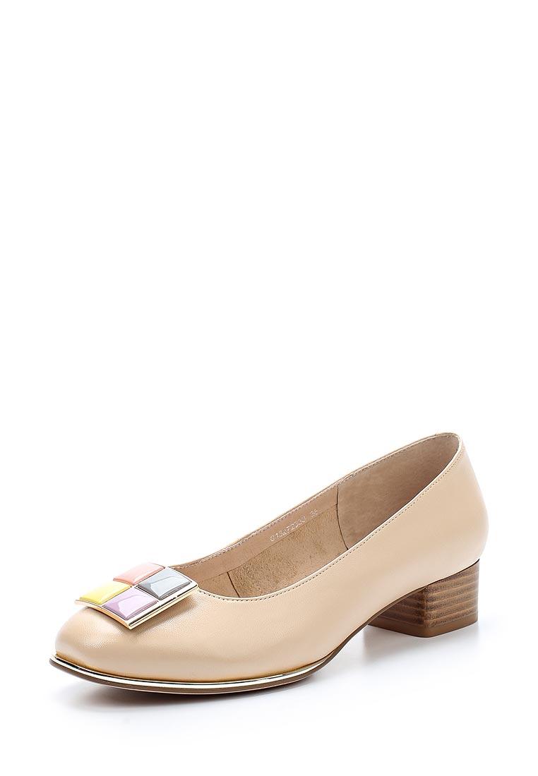 Женские туфли Balex (Балекс) 813272333