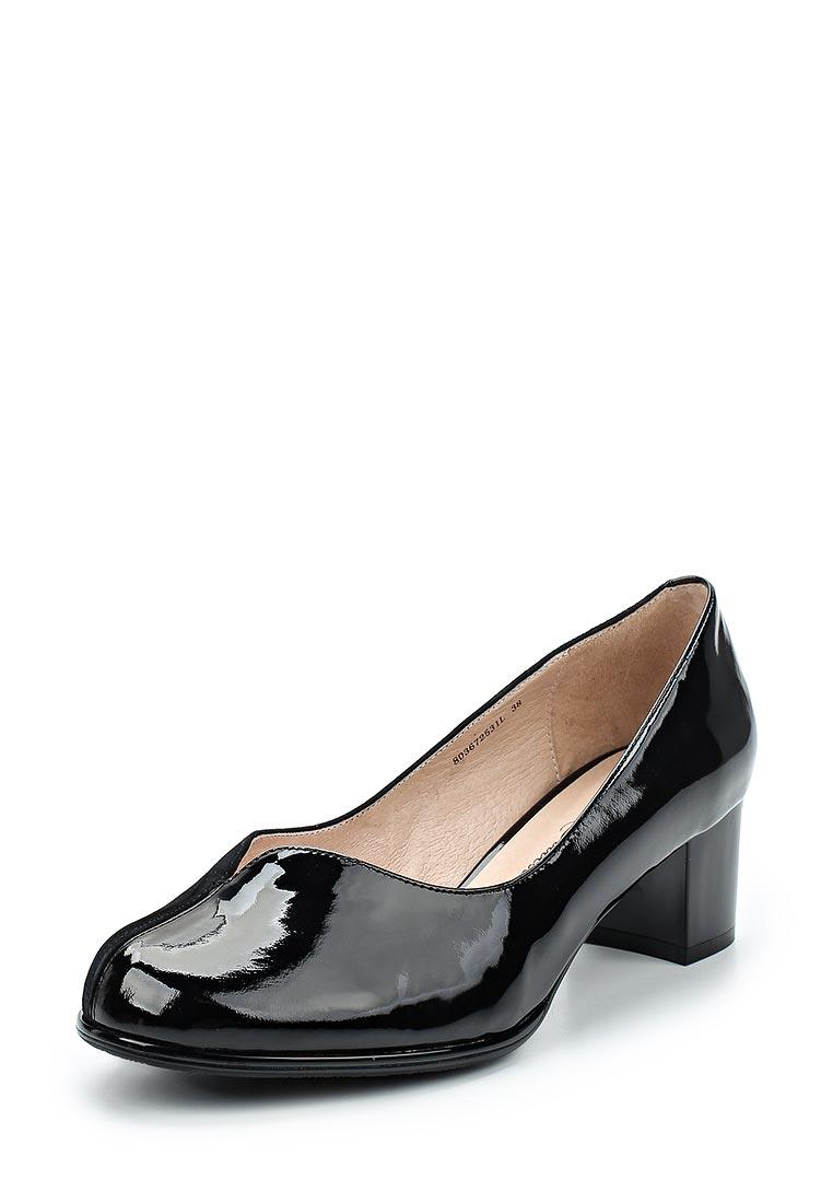 Женские туфли Balex (Балекс) 803672531L
