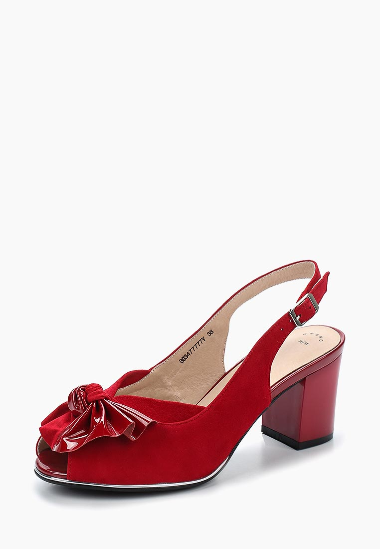 Женская обувь Balex (Балекс) 803477777V