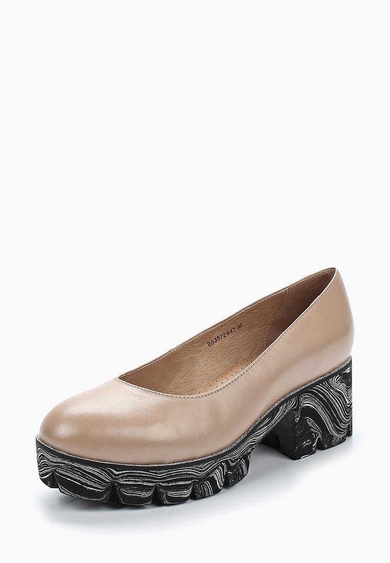 Женские туфли Balex (Балекс) 883572543