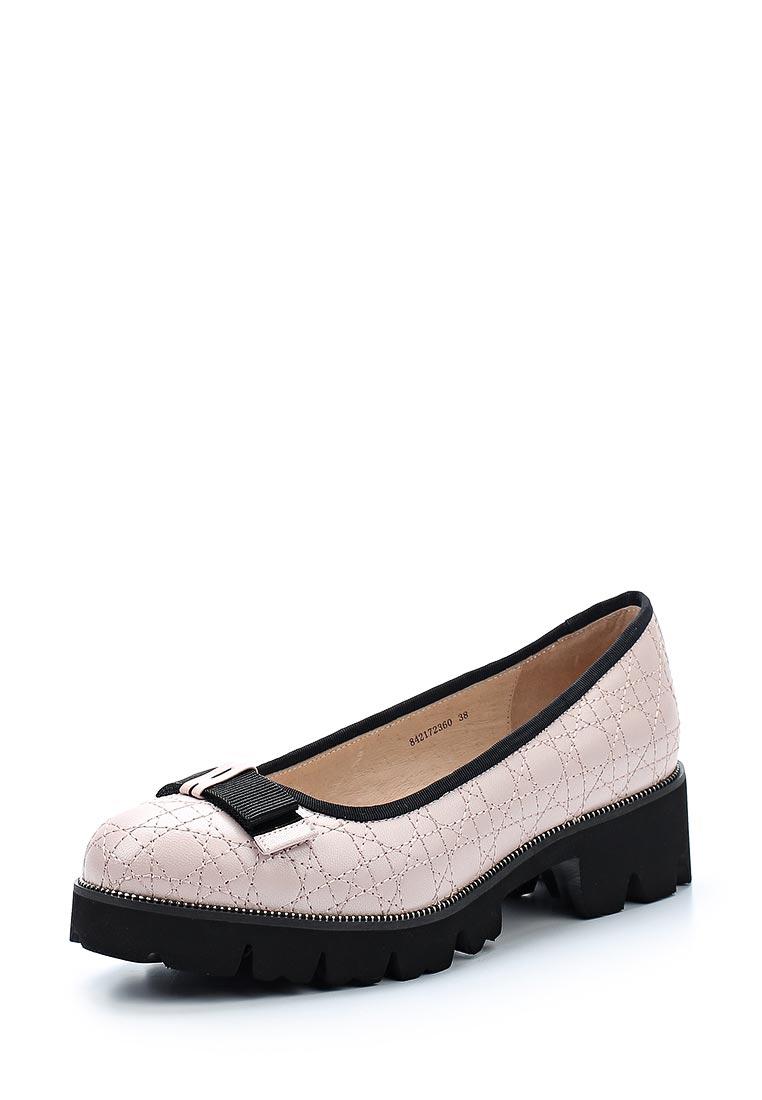 Женские туфли Balex (Балекс) 842172360
