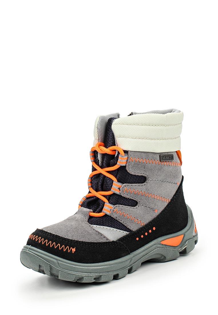 Ботинки для мальчиков Bartek 91579/98