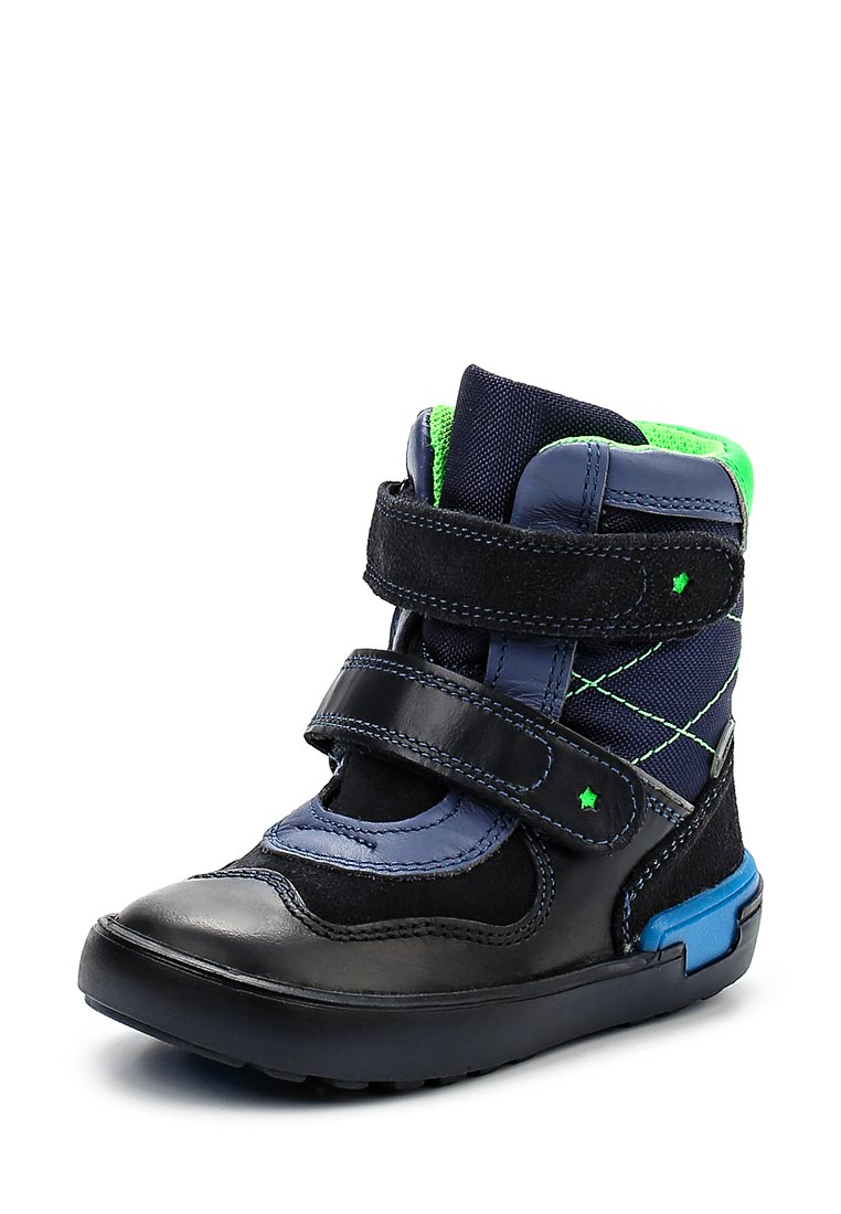 Ботинки для мальчиков Bartek 91874-9/16R