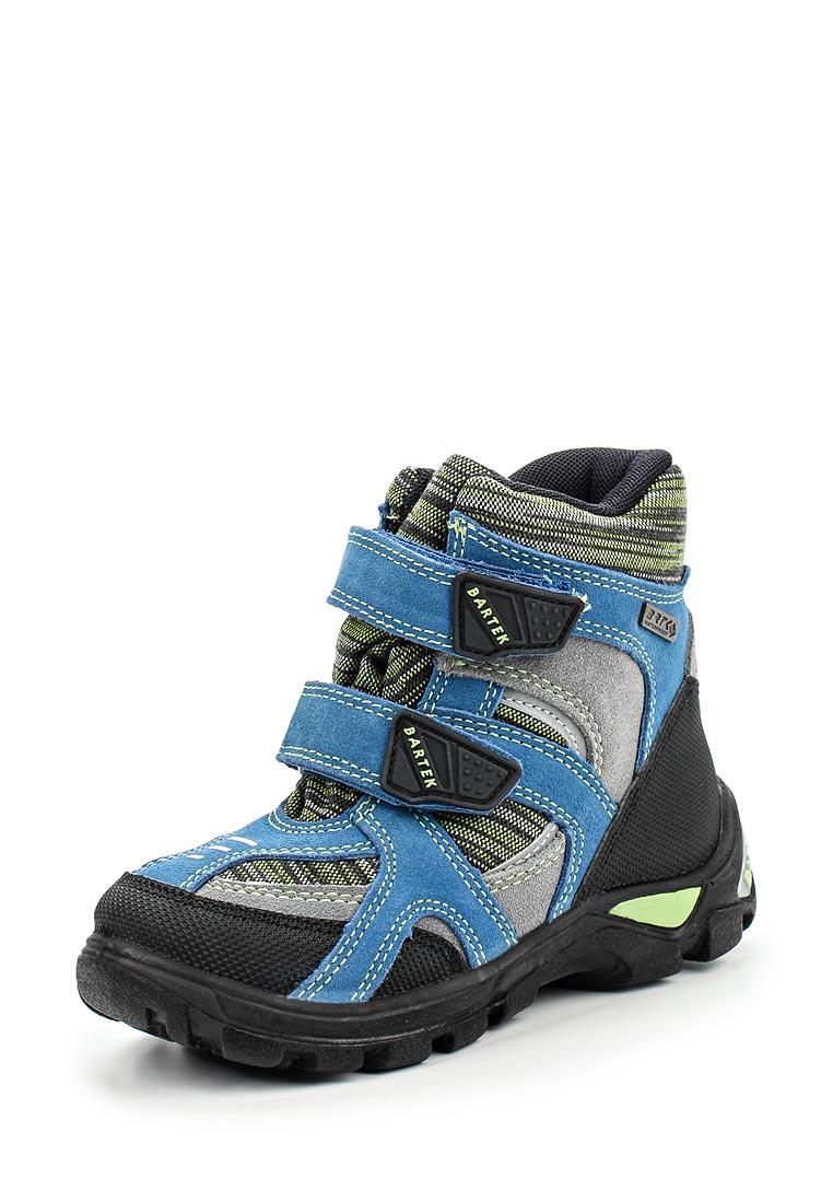 Ботинки для мальчиков Bartek 91929/0RE