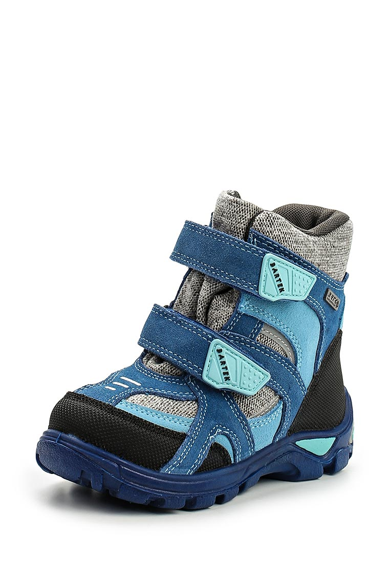 Ботинки для мальчиков Bartek 91929/0TF