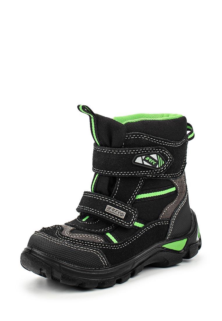 Ботинки для мальчиков Bartek 91931/0KK