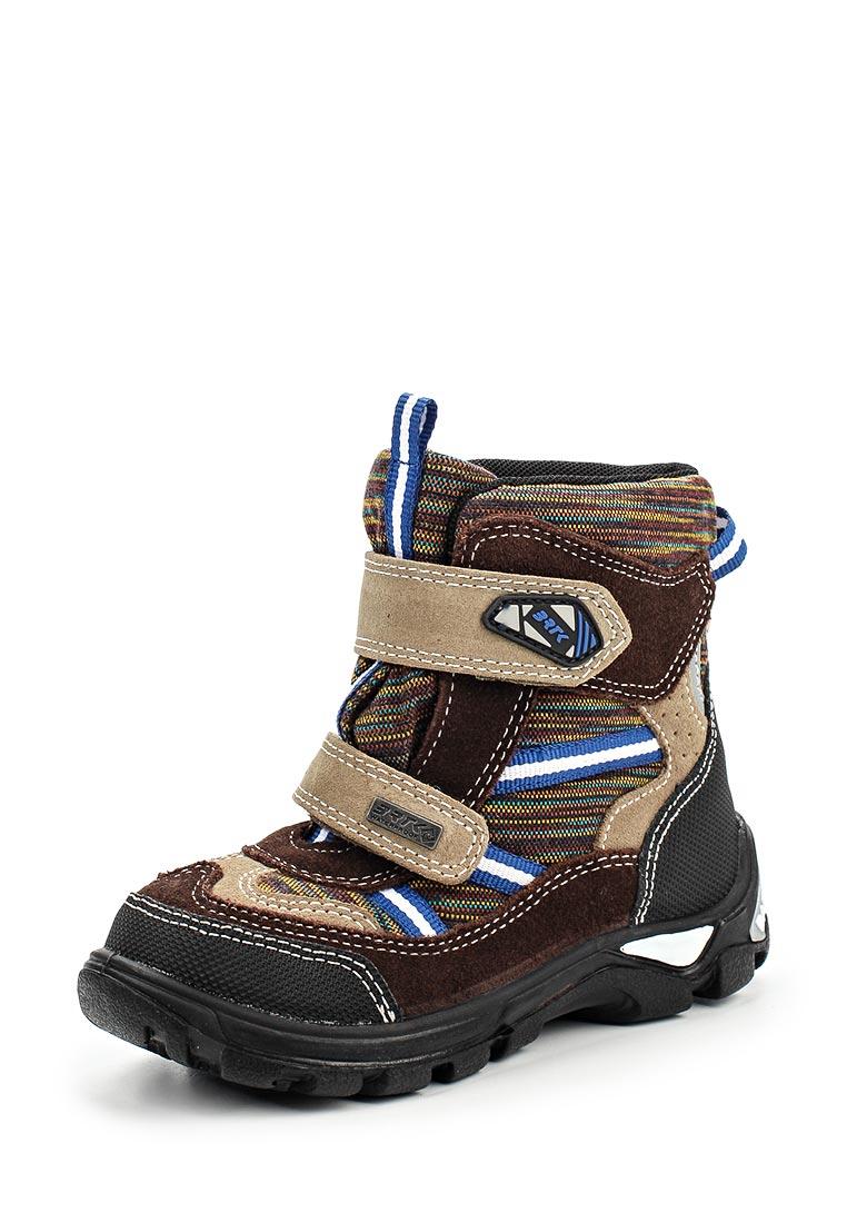 Ботинки для мальчиков Bartek 91931/V76