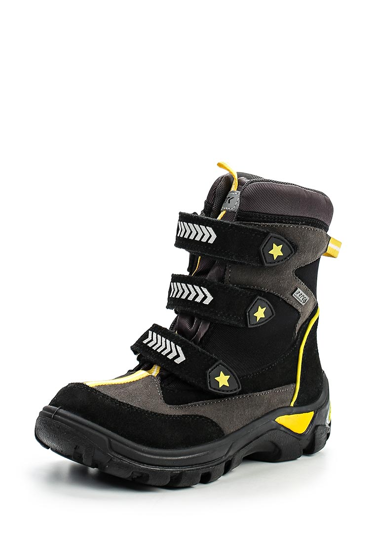 Ботинки для мальчиков Bartek 94231/35J