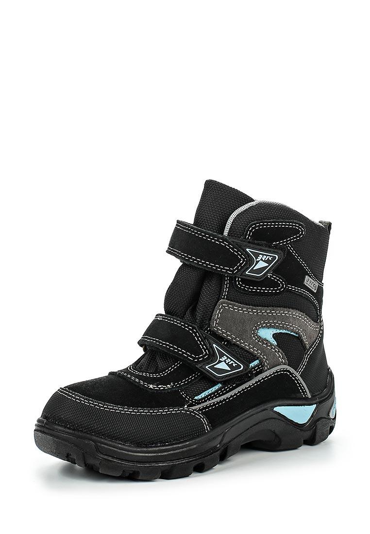 Ботинки для мальчиков Bartek 94673/27