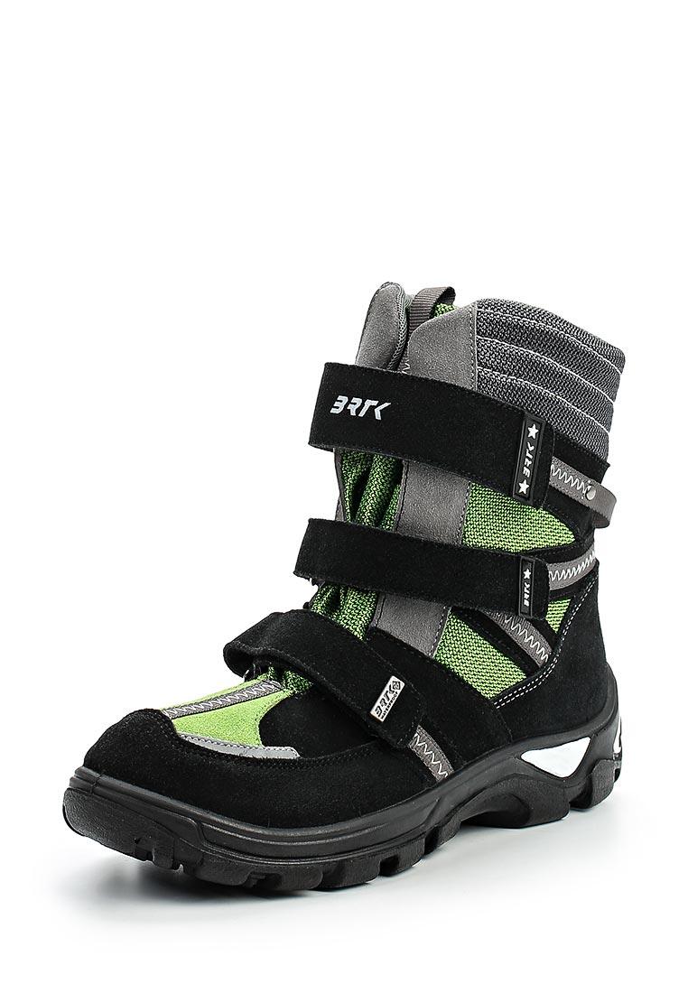 Ботинки для мальчиков Bartek 97137/J14