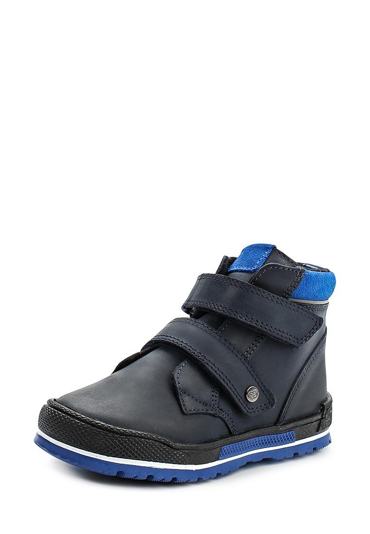 Ботинки для мальчиков Bartek 91776/P01