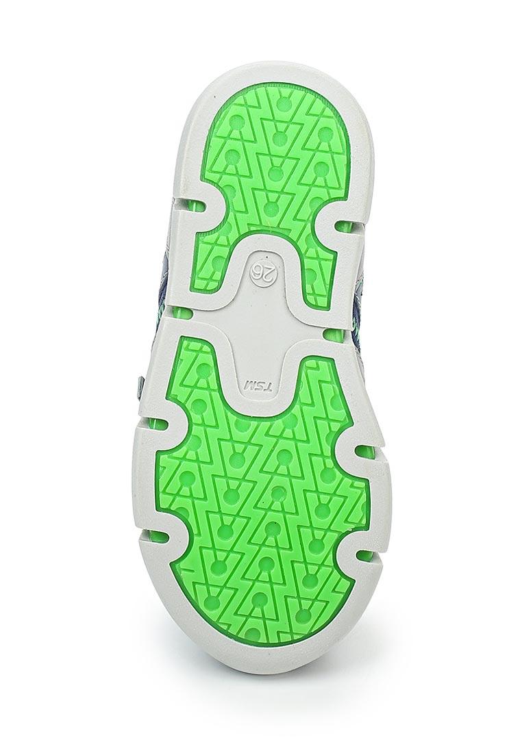 Кроссовки для мальчиков Bartek 11706/672: изображение 3