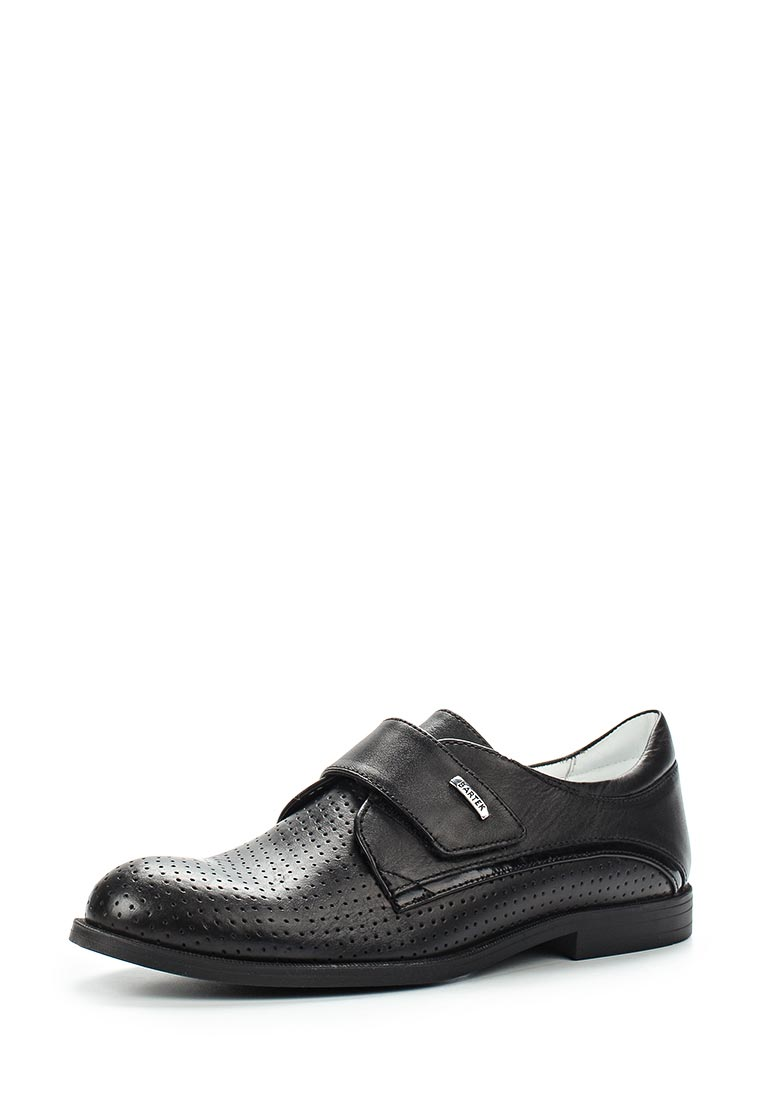 Туфли для мальчиков Bartek (Бартек) 28565/SZ/N2