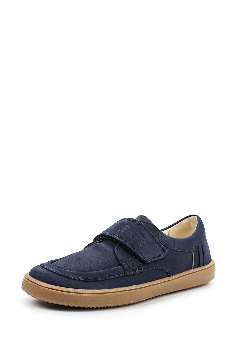 Туфли для мальчиков Bartek (Бартек) 28369/SZ/90