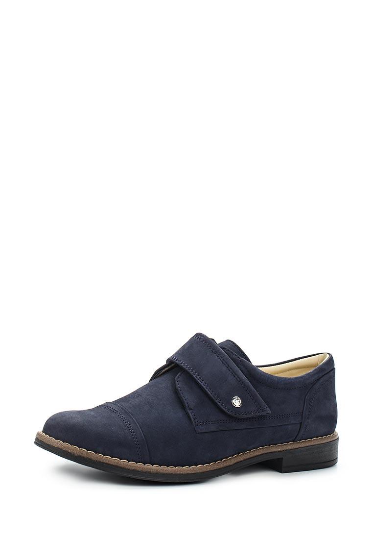 Туфли для мальчиков Bartek (Бартек) 28634/SZ/90