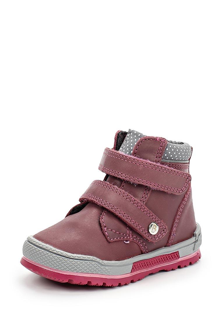 Ботинки для мальчиков Bartek 91776/9/06J