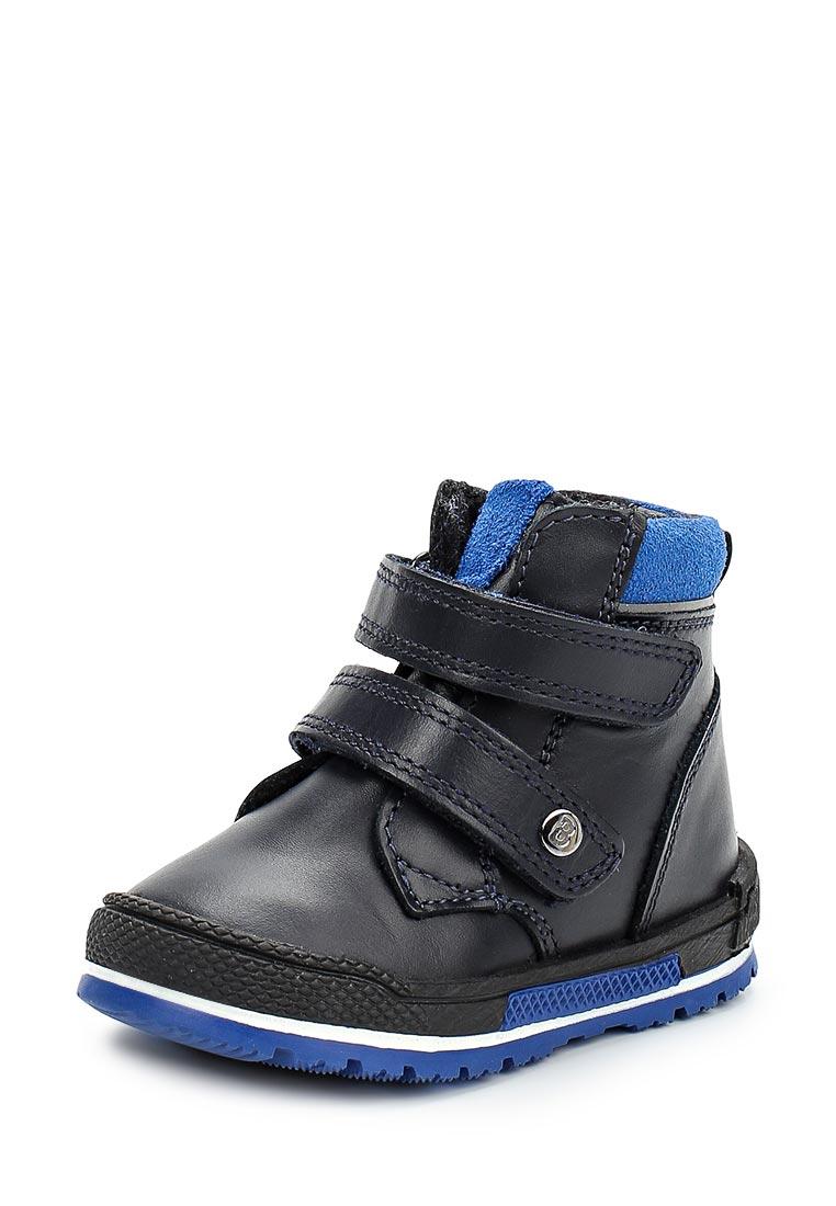Ботинки для мальчиков Bartek 91776/9/P01