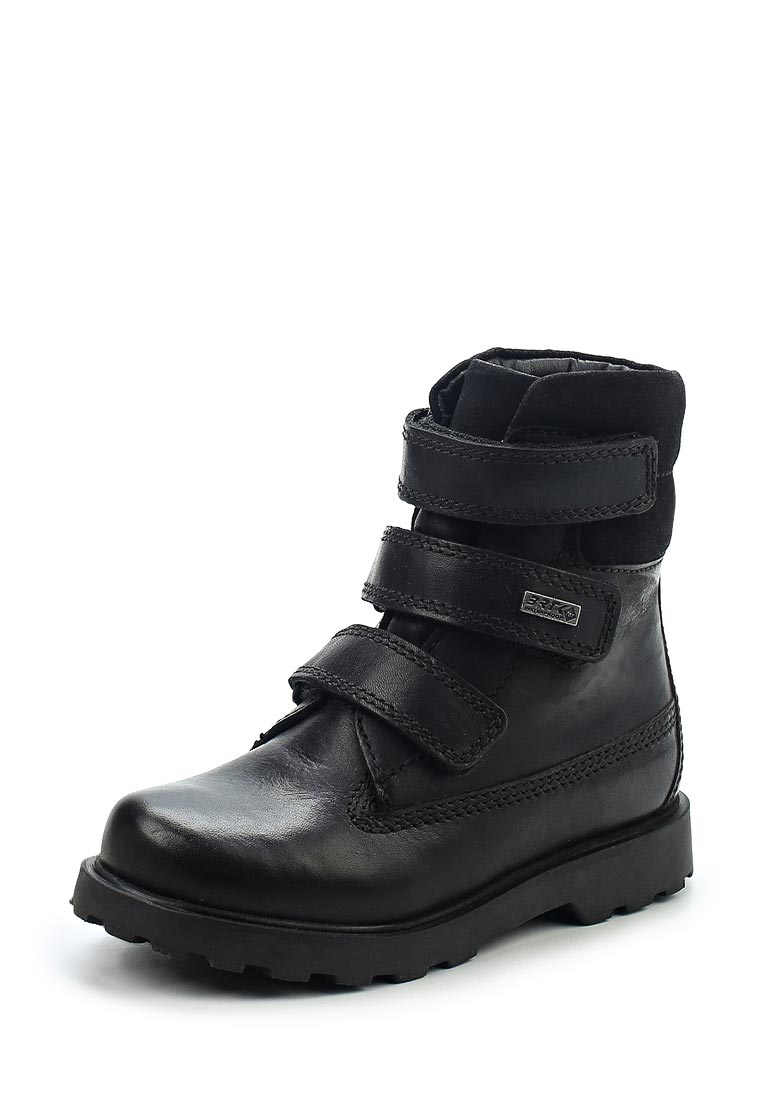 Ботинки для мальчиков Bartek 54057/P2