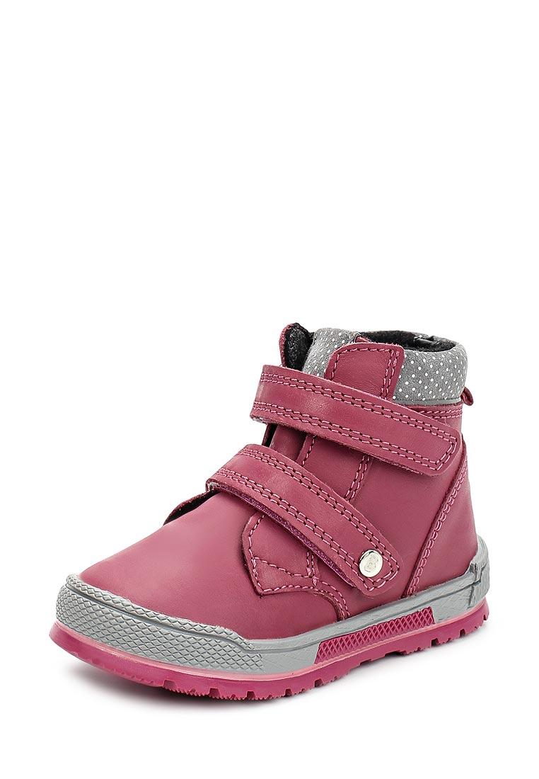 Ботинки для мальчиков Bartek (Бартек) 91776/2/06J