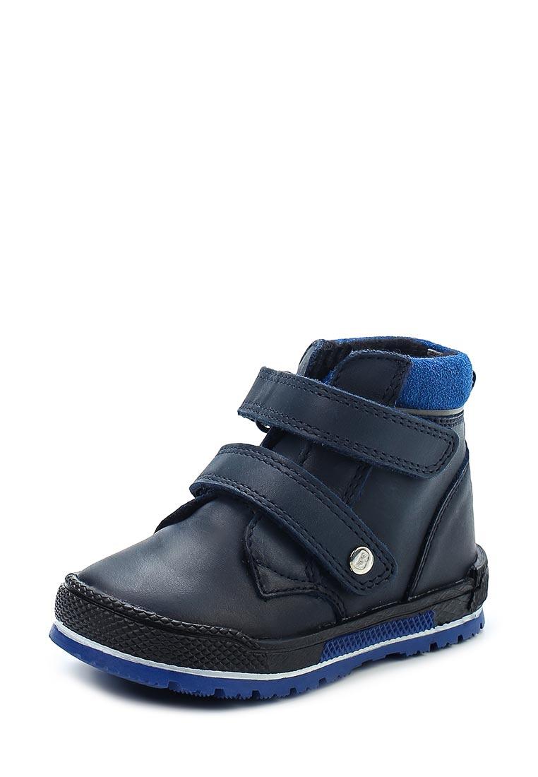Ботинки для мальчиков Bartek 91776/2/P01