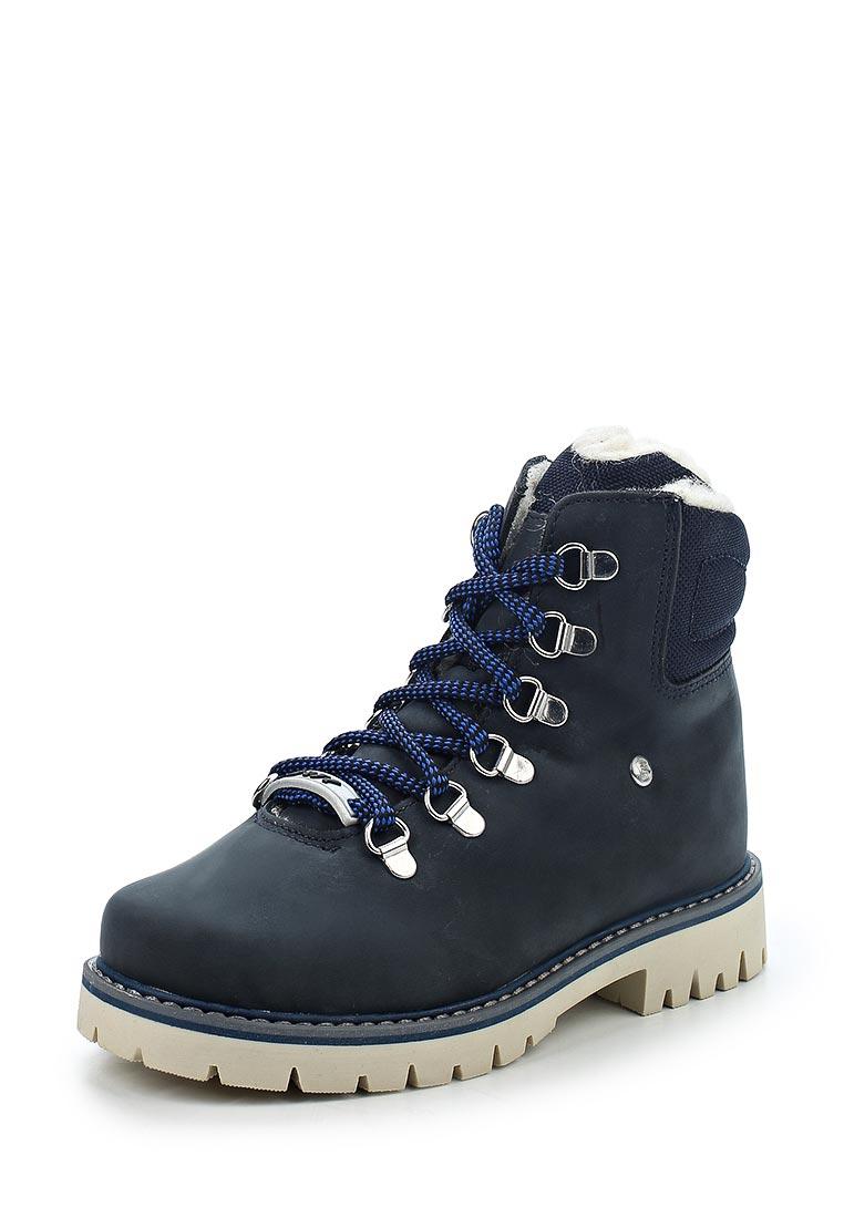 Ботинки для мальчиков Bartek 24764-2/BAP