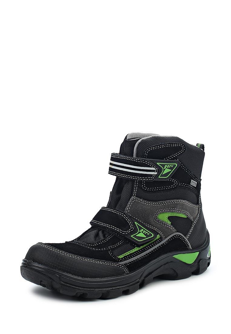 Ботинки для мальчиков Bartek 27673/P8