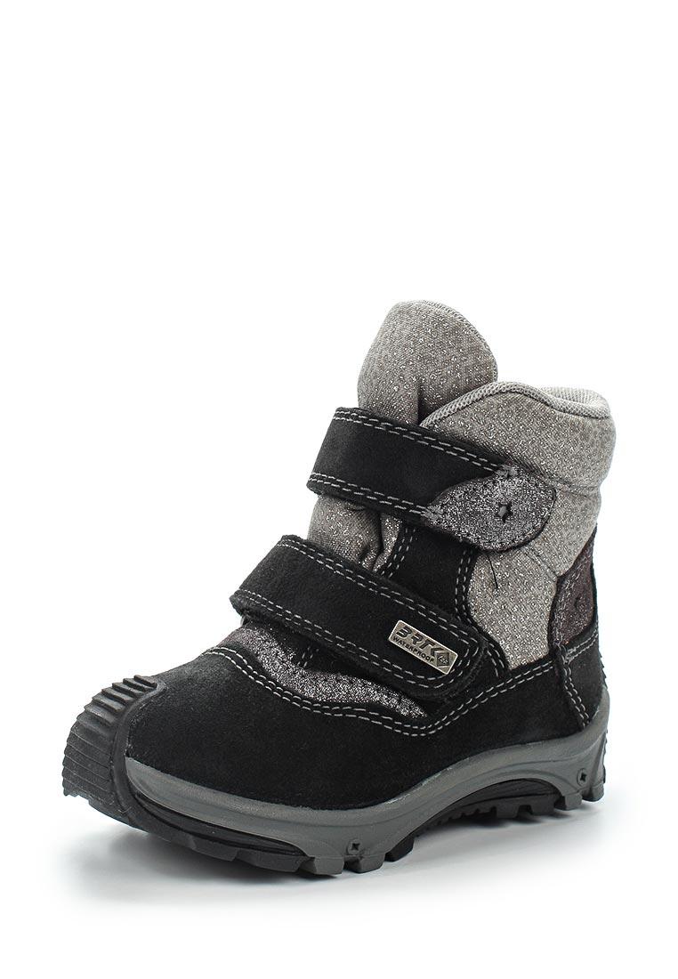 Ботинки для мальчиков Bartek 21643/2/BAJ