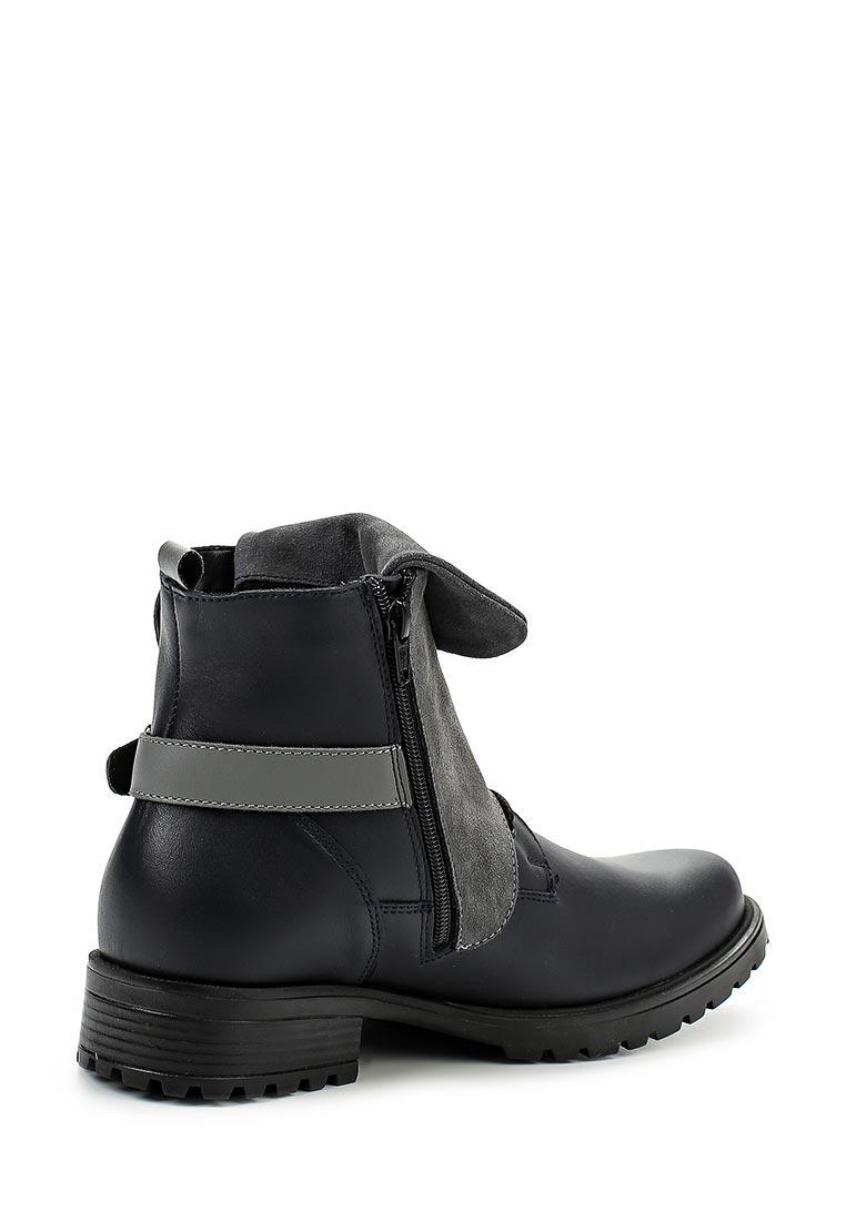 Ботинки для девочек Bartek 77348/12A: изображение 7