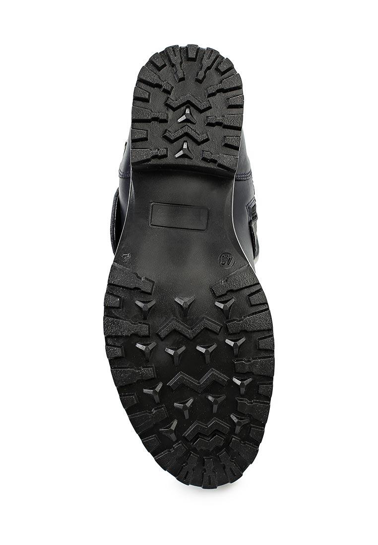 Ботинки для девочек Bartek 77348/12A: изображение 8