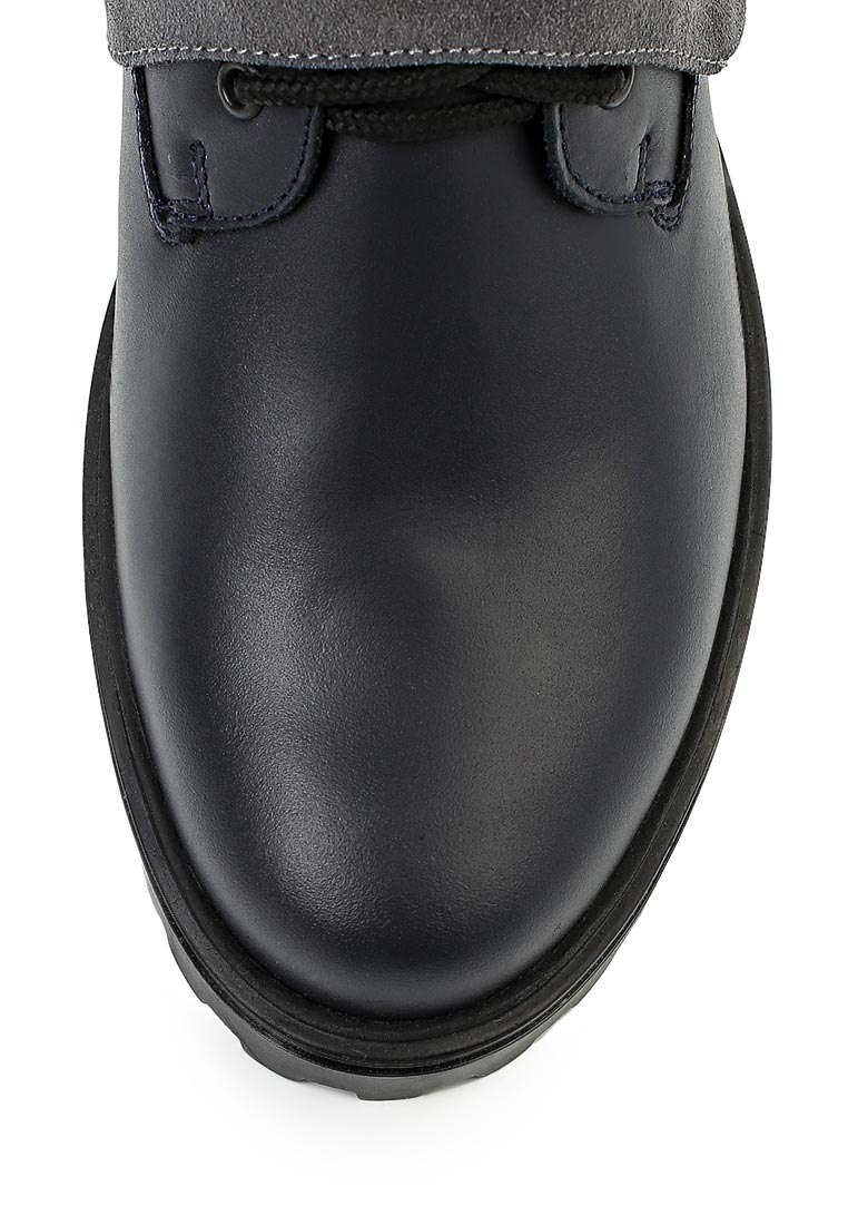 Ботинки для девочек Bartek 77348/12A: изображение 9
