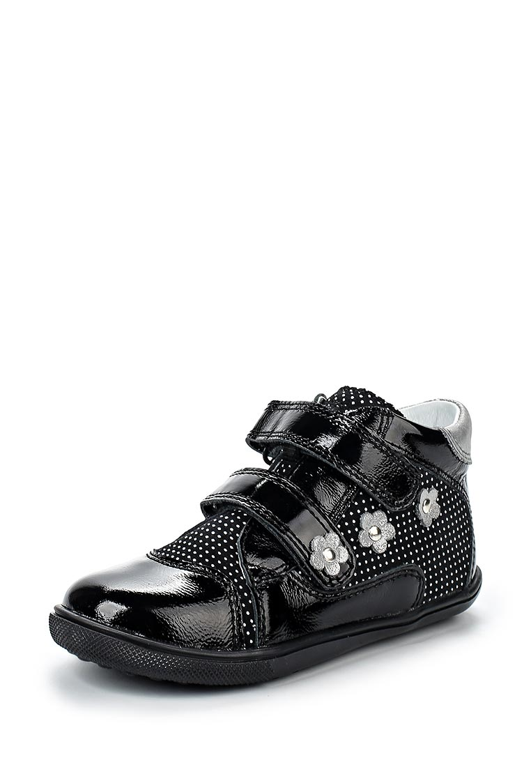 Ботинки для девочек Bartek 91904/1GG: изображение 1