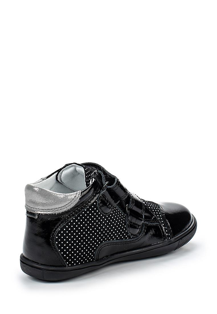 Ботинки для девочек Bartek 91904/1GG: изображение 2