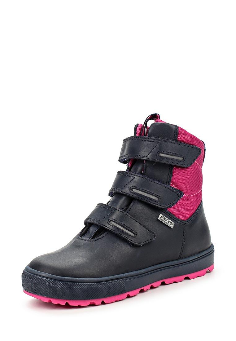 Ботинки для девочек Bartek 94319/1CF