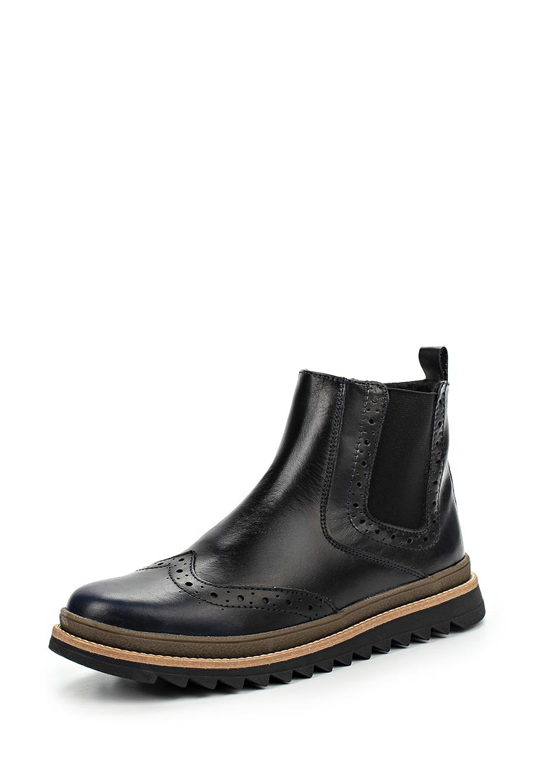 Ботинки для девочек Bartek 97372/SZ/1CP