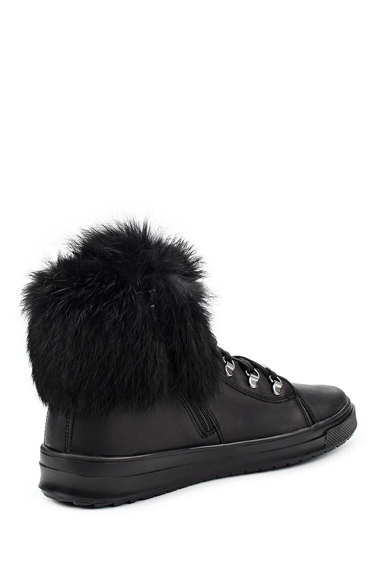 Ботинки для девочек Bartek 97393/N2: изображение 2