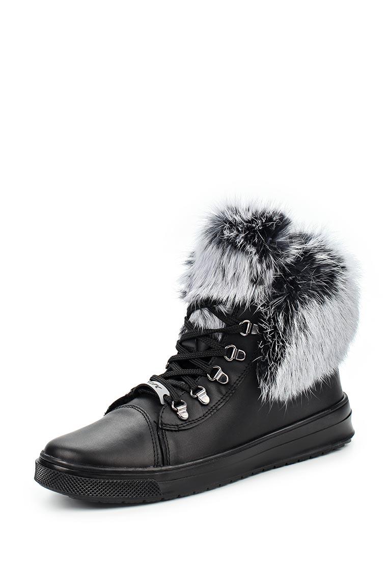 Ботинки для девочек Bartek 97393/Z91