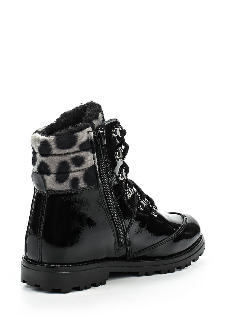 Ботинки для девочек Bartek 94403/9/M3: изображение 2