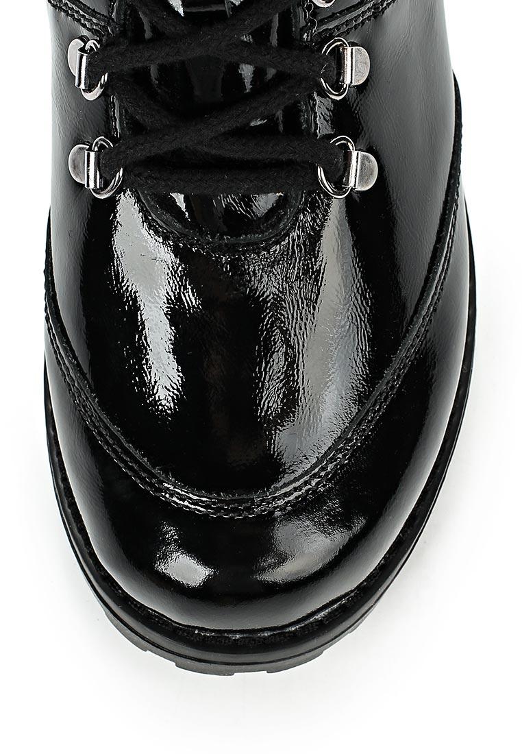 Ботинки для девочек Bartek 94403/9/M3: изображение 4