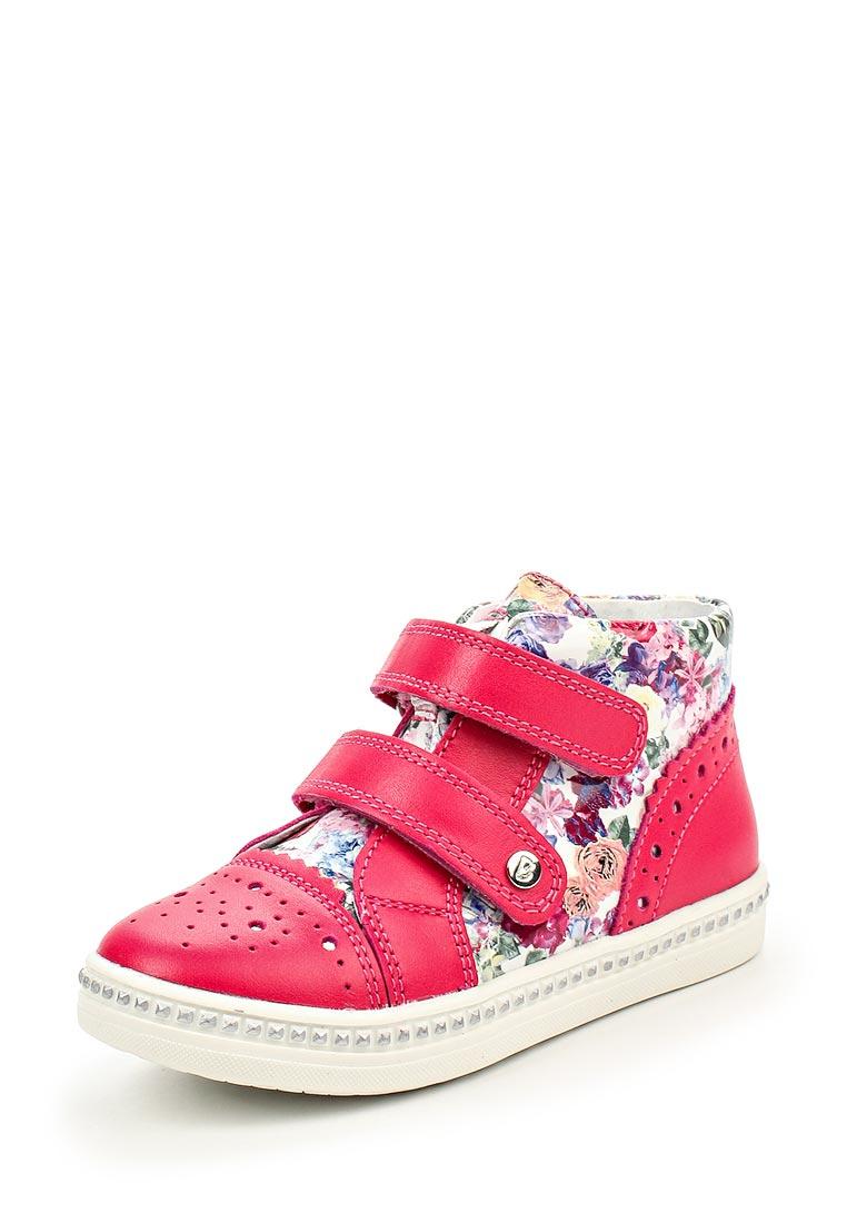 Ботинки для девочек Bartek 91764/1/1MT