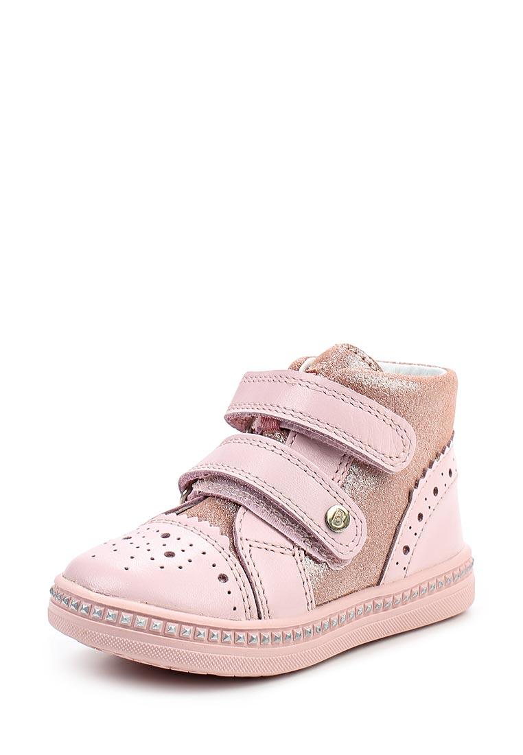 Ботинки для девочек Bartek 91764/1/1АТ