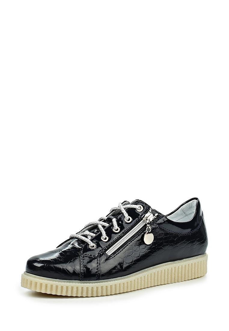 Ботинки для девочек Bartek 18618/1IH