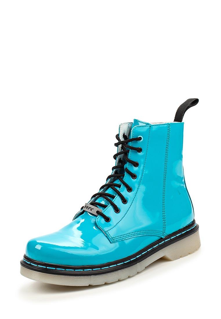 Ботинки для девочек Bartek 17293