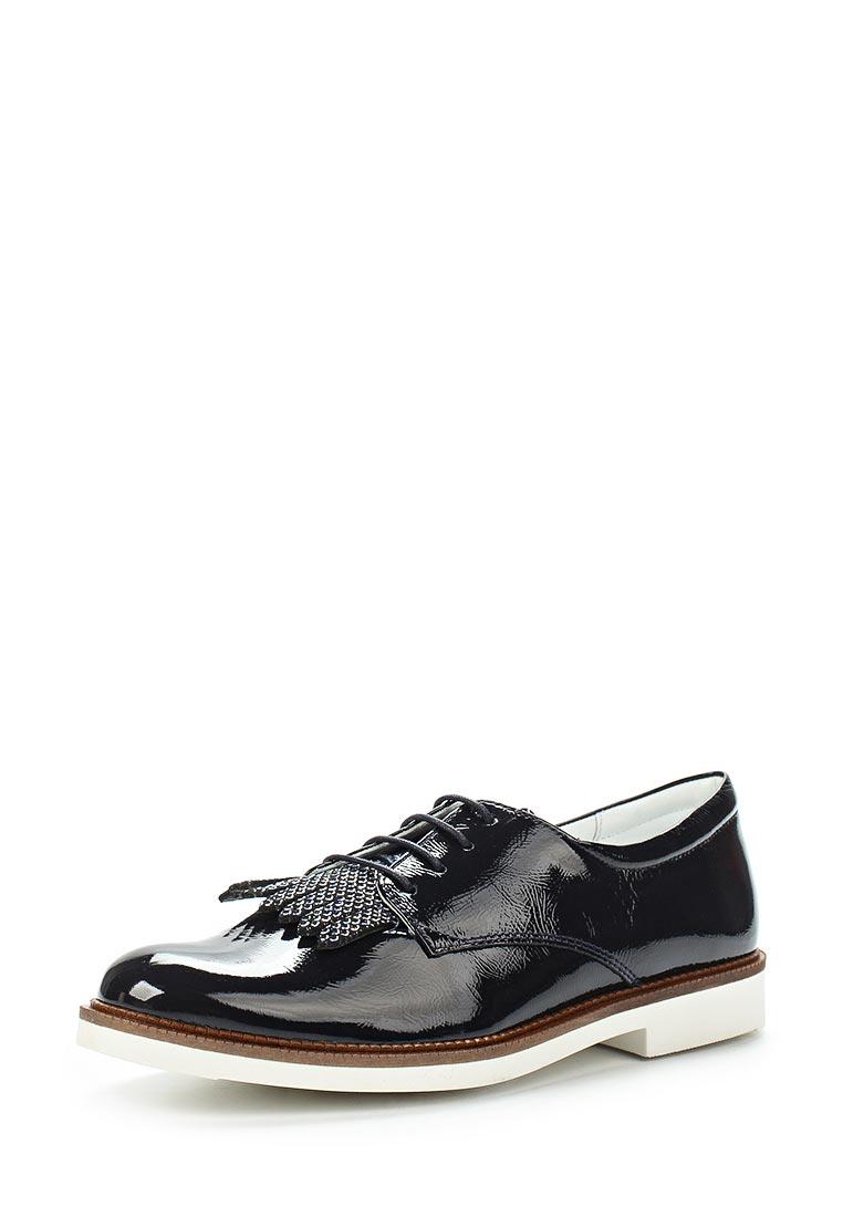 Ботинки для девочек Bartek 28597/SZ/A15