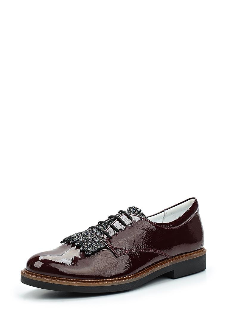 Ботинки для девочек Bartek 28597/SZ/F64