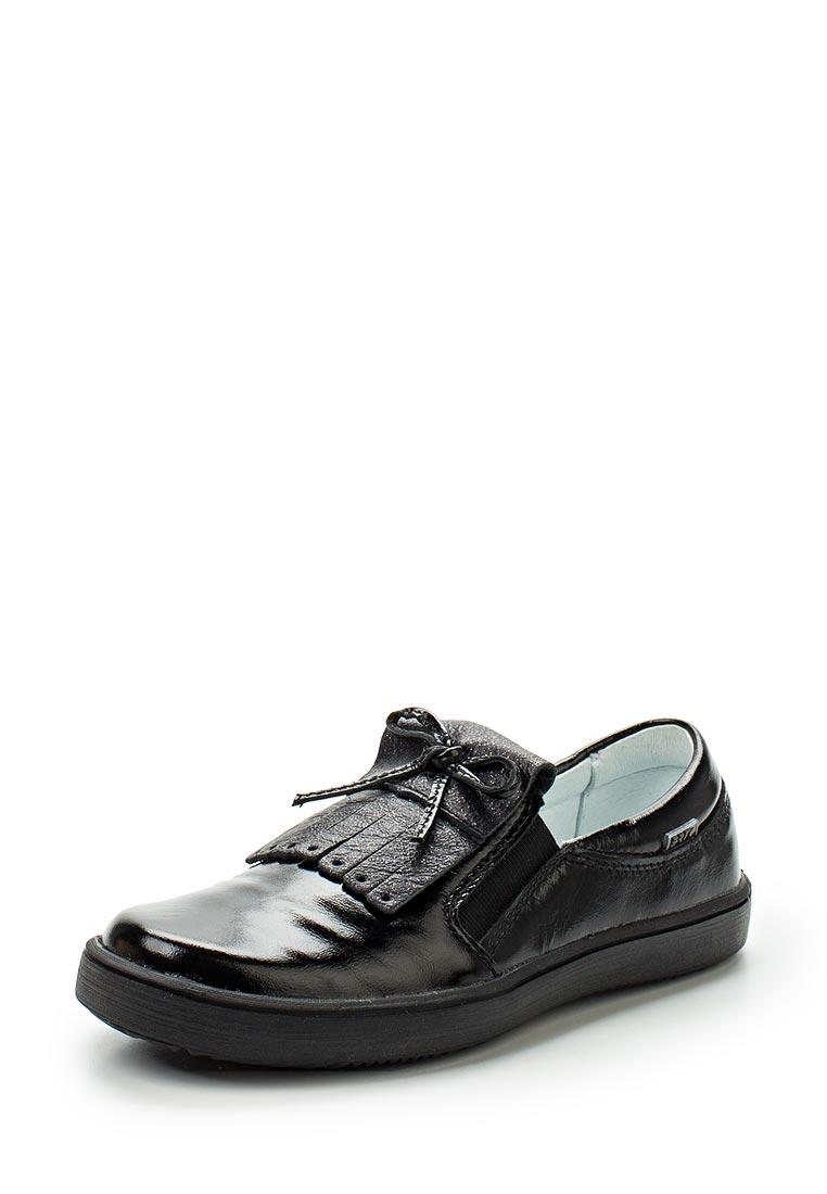 Туфли Bartek 25701/SZ/1SD