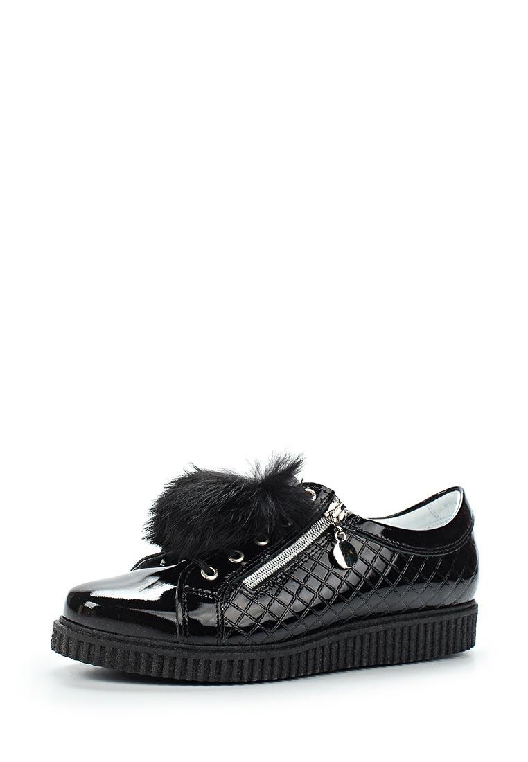 Ботинки для девочек Bartek 28618/SZ/1HWX