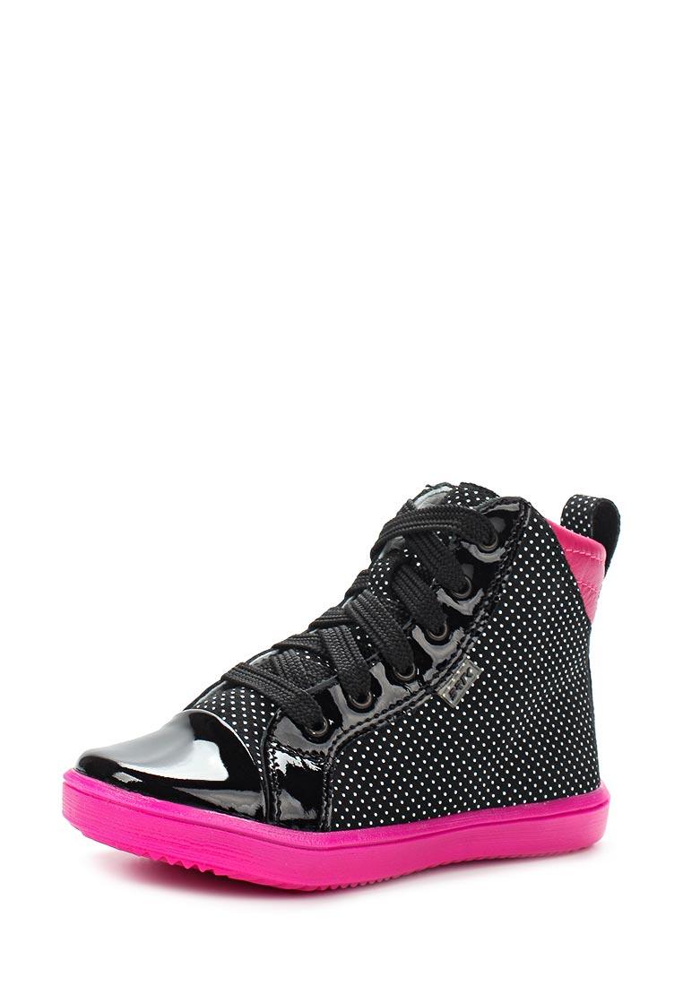 Ботинки для девочек Bartek 14359/2S/1GG
