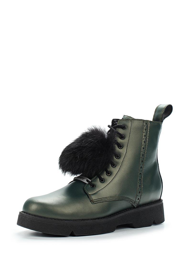 Ботинки для девочек Bartek 27377/SZ/1R2